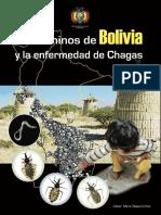 Triatominos de Bolivia y La Enfermedad de Chagas