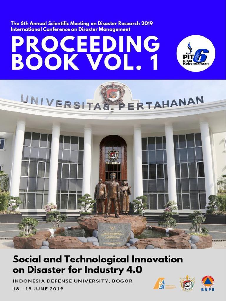 Final Proceeding ICDM 2019 Volume 1