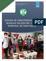 Informe Final Residuos Camal