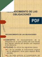 21 Curso de Obligaciones Extinción de Las Obligaciones