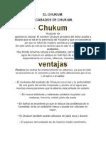 EL CHUKUM