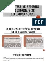 Iniciativa de Reforma Hacendaria
