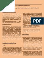 Fase 5_ Articulo _ Concreto El Dorado