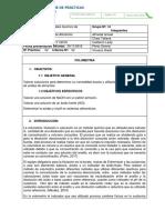 INFORME-2 Analisis Quimico