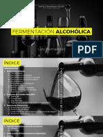 Frementacion Alcoholica Clase