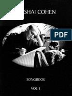 Avishai Cohen Songbook Volume 2 Pdf