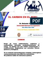 El Carbon en El Peru