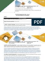 Anexo Trabajo Fase 3 - Clasificación, Factores y Tendencias de la Personalidad - erminso chirimia.docx