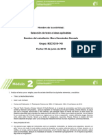 Gonzalo Mora Hernandez M02 S2 AI3
