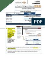 Ta-2019 2b1-m1 1704-17409 Electricidad Industrial