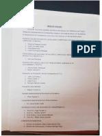 Acuerdo entre el Gobierno y sectores sociales en Cochabamba
