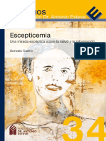Escepticemia