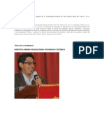 Datos Del Ponente Niel Palomino