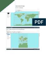 Comparar Diferentes Proyecciones de Mapa