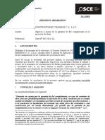082-13 - PRE - CONSTRUCTORES Y MINEROS C.G.  S.A.C. - FIEL CUMPLIMIENTO-VIGENCIA Y MONTO-EJECUCION DE OBRAS.doc