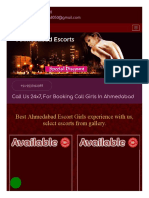 Ahmedabad Escorts, Ahmedabad Escort, Independent Call Girls