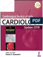 Csi Cardiology Update 2018 Binder 1