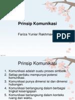 2. Prinsip Komunikasi.ppt