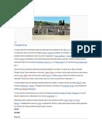 Biografía de Galeno Vesalio y Hipocrates
