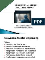 Aseptik Dispensing Sediaan Steril.pptx