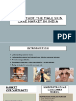 Pm Skincare Case Study