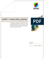 Supply Chain Intelligence