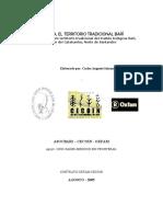 Ishtana, el territorio tradicional Barí.pdf