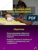 FCCS - Pediatric vs Adult Consideration.PPT