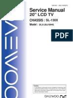 DLX-20J1