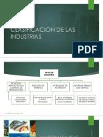 Industrias y Procesos Químicos 3