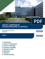 Centac Compressor Troubleshooting