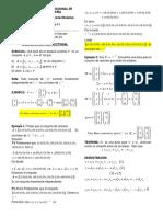 Guía 11 Espacio Euclideo
