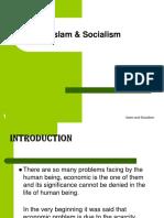 Islam vs Socialism Ch 4-1