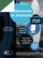 PMQR76 Spanish Knight Group Aluminium