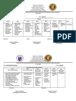 Action Plan Brigada 2019