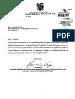 Inf Acuerdo Comercial ECU-VEN