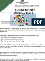 Biodisponibilidad y Bioequivalencia 1 (1)