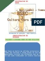 Presentación HSEC