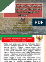 Pancasila 8. Pancasila pada Zaman Penjajahan Jepang.pptx