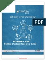 niyantra 2015