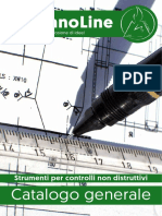 Catalogo Generale Vulcanoline