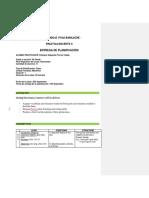 TORRES -Práctica Docente II - Lesson Plan - Lesson 1