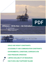 Offshore an Introduction