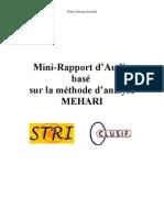 Session2k7.Analyse g2.Rapport Mehari