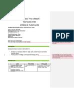 TORRES -Práctica Docente II - Lesson Plan - Lesson 4