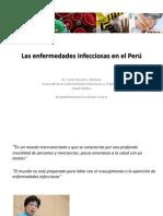 Las Enfermedades Infecciosas Peru