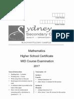 Courses Maths 2u 1494302218 2017 Mathematics Half Yearly