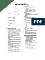 Courses Maths 2u 1228483865 2008 Mathematics Notes