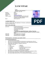 CV Linkedin Dendit Viegas HS Prevent