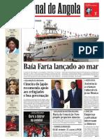 EDIÇÃO 30 DE AGOSTO 2019